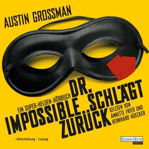 Dr. Impossible schlägt zurück Titelbild