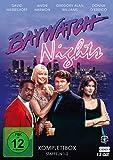 Baywatch Nights Komplettbox (12 DVDs)