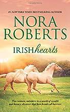 Irish Hearts: Irish Thoroughbred\Irish Rose by Nora Roberts (2015-07-28)