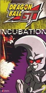 Dragon Ball Gt: Baby - Incubation VHS