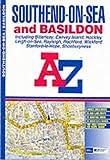 A-Z Southend-on-Sea Atlas