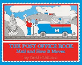 The Post Office Book (Turtleback School & Library Binding Edition)