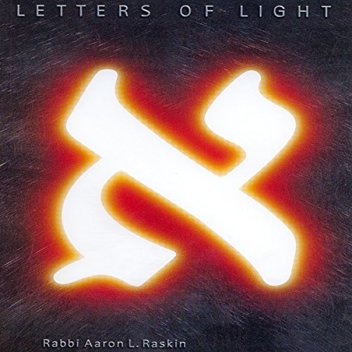 Letters of Light audiobook cover art