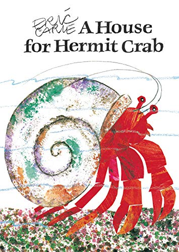 A House for Hermit Crab (The World of Eric Carle)の詳細を見る