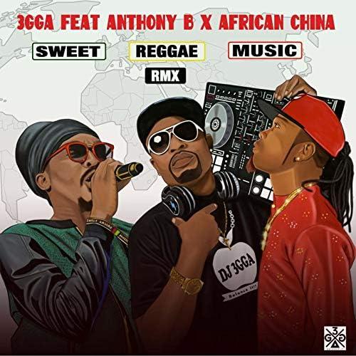 3gga feat. Anthony B & African China
