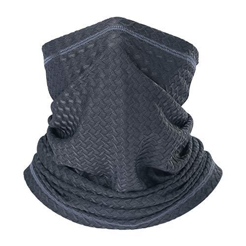 BINMEFVN Summer Bandana Face Mask -Dust Sun Protection Neck Gaiter