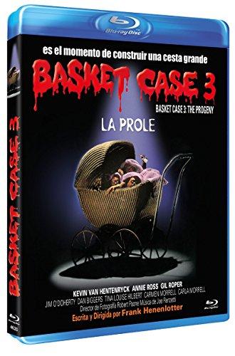 Basket Case 3: La prole BD 1992 Basket Case 3: The Progeny [Blu-ray]