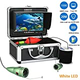 Best 3M Fish Finders - WMWHALE Fish Finder 1-3M Visible Distance 20M Extension Review