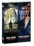 The Raid 1 e 2 (2 DVD) (Cofanetto)