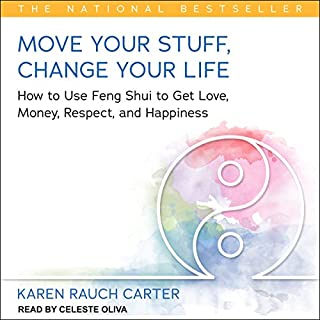 Move Your Stuff, Change Your Life audiobook cover art