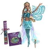 Mattel - Barbie Fairytopia : Joybelle Fée Merveilleuse