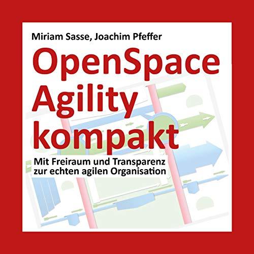 Openspace Agility kompakt Titelbild