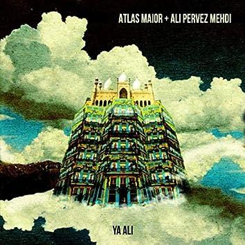Ya Ali (feat. Ali Pervez Mehdi)