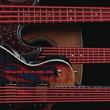 Lifetime Love (C/w Wonderful Days / Seiya -Futari No Silent Night- (Live Version))