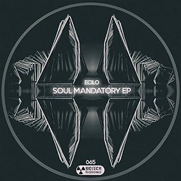 Soul Mandatory EP