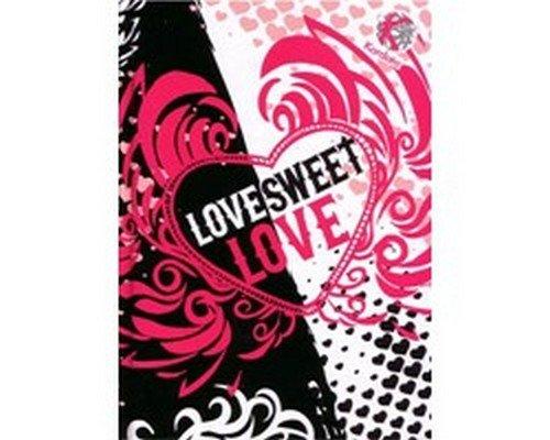 Giochi Preziosi - Diario Kordata Girl Pocket - Love Sweet Love
