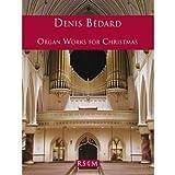 organ works for christmas