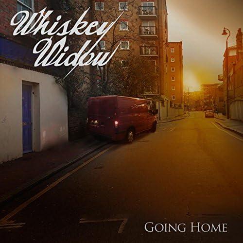 Whiskey Widow