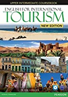 English for International Tourism(2E) Upper-Intermediate Course Book+DVD