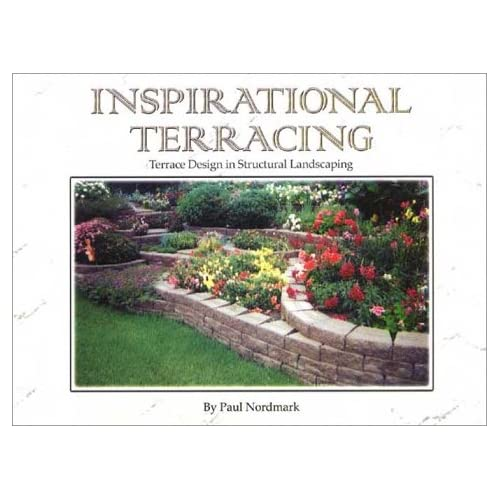Inspirational Terracing Terrace Design In Structural Landscaping