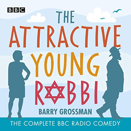 The Attractive Young Rabbi cover art