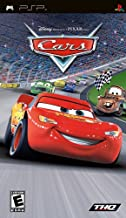 Cars - Sony PSP photo