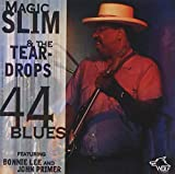 Songtexte von Magic Slim and the Teardrops - 44 Blues: Chicago Blues Session, Volume 49