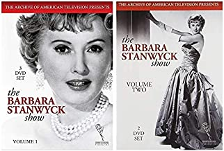 The Barbara Stanwyck Show - Volume 1 & 2