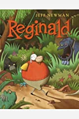 Reginald Library Binding