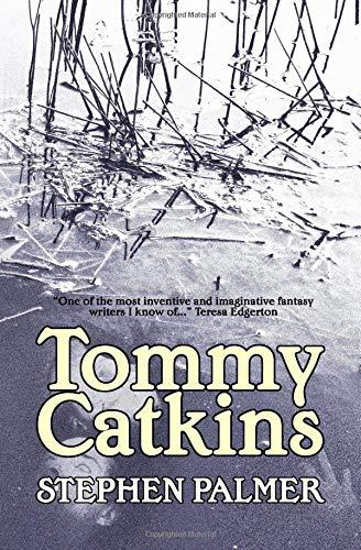 Tommy Catkins