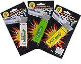 3 Pack of Shocking Gums - Funny Shock Gag
