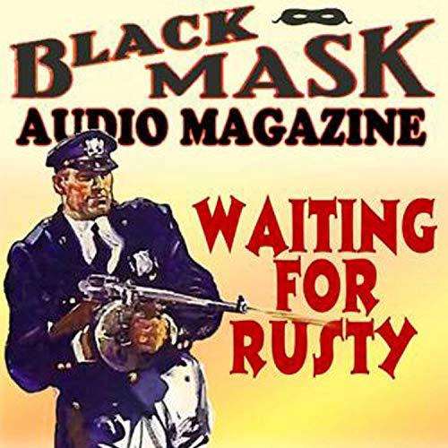 Waiting for Rusty copertina