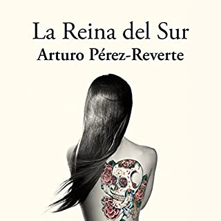 La reina del sur [The Queen of the South] cover art