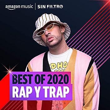 Best of 2020: Rap y Trap