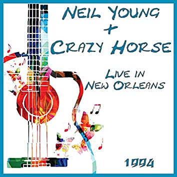 Live in New Orleans 1994 (Live)