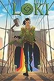 Loki: The God Who Fell to Earth