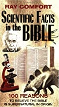 Best scientific facts in the bible book Reviews