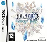 Final fantasy - Echoes of time