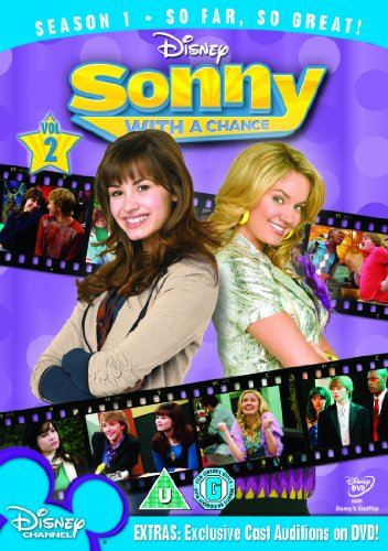 Sonny With A Chance, Vol. 2: So Far, So Great!