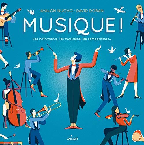 Musique!: Les...
