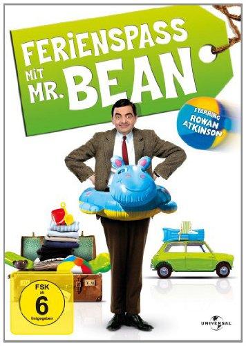 Ferienspaß mit Mr. Bean