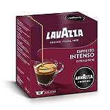 Lavazza A Modo Mio Espresso Intenso Coffee Capsules, 36-Count, Pack of 1 (36 capsules)