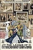 リーグ・オブ・エクストラオーディナリー・ジェントルメン (Vol.1) (JIVE AMERICAN COMICSシリーズ)