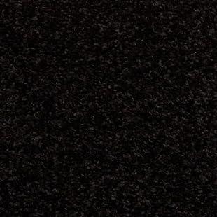 Carpet, Quality Feltback Twist, Black