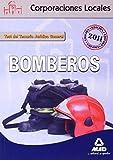 Bomberos. Test Del Temario Jurídico General (Corporaciones Locales (est)