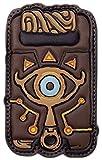 Bioworld Zelda Card Wallet Monedero 16 Centimeters Marrón (Brown)