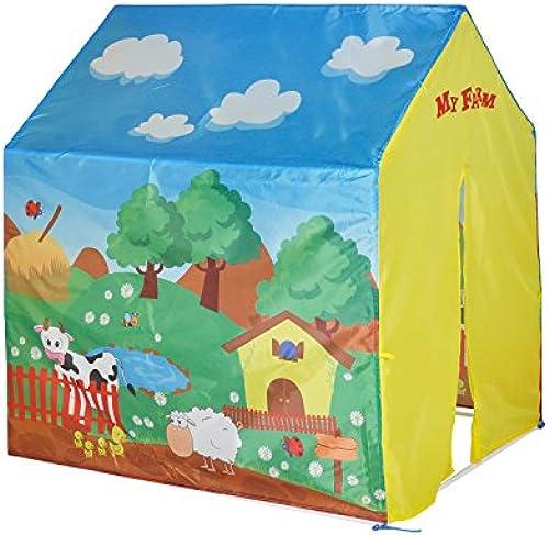Knorrtoys 55421 - Spielhaus Farm