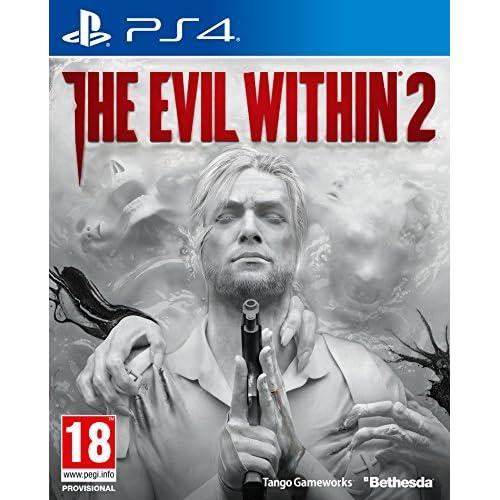 The Evil Within 2 a buen precio