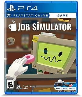 Best vr games job simulator Reviews