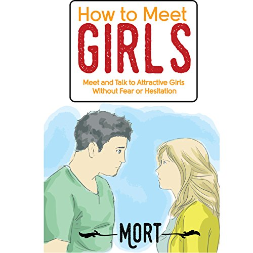 How to Meet Girls cover art